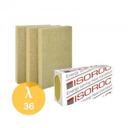 Wełna skalna Isoroc ISOFAS