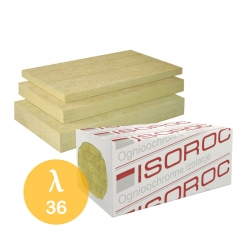 Wełna skalna Isoroc ISOPANEL