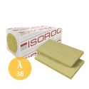 Wełna skalna Isoroc ISOFAS-P