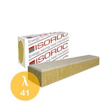 Wełna skalna Isoroc ISOFAS-LMG (fazowana)