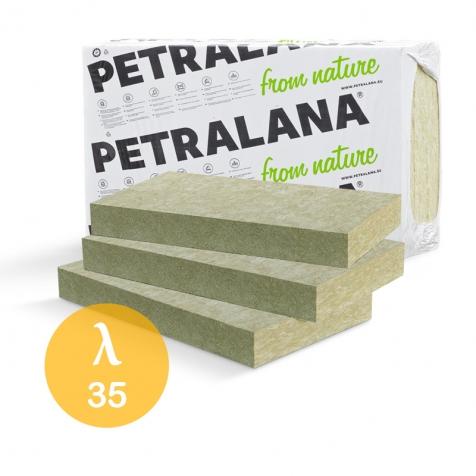 Wełna skalna Petralana PETRAVENT-L