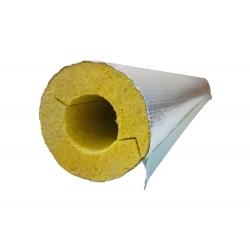 Otulina z wełny mineralnej COVEROC śr. wew. 15mm