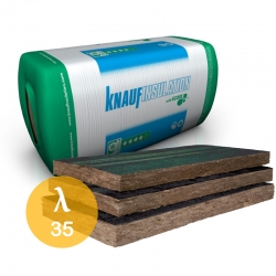 Wełna szklana Knauf TP 425 B