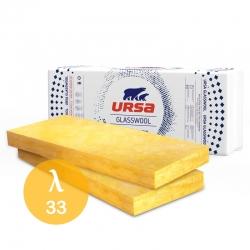 Wełna szklana Ursa SILENTIO 33