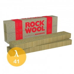 Wełna skalna Rockwool FASROCK LL
