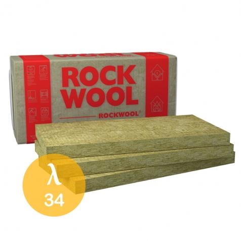 Wełna skalna Rockwool VENTI MAX