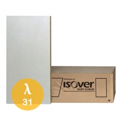Wełna szklana Isover Stropmax 31