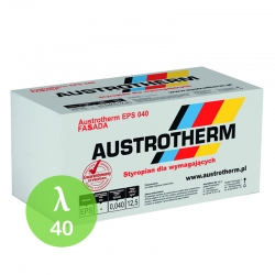 Styropian Austrotherm EPS 040 FASSADA
