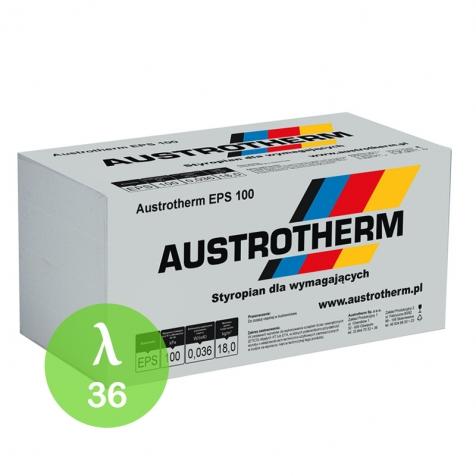 Styropian Austrotherm EPS 100