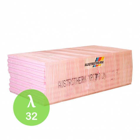 Styropian Austrotherm XPS PLUS 30