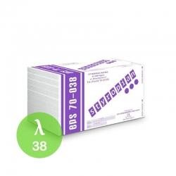 Styropian Izoterm EPS 70-038