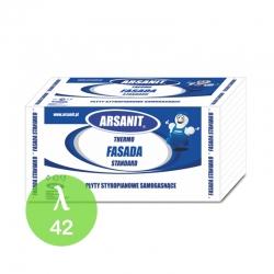 Styropian Arsanit Thermo Fasada Standard