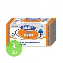 Styropian Arsanit Thermo Lambda 033