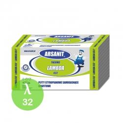 Styropian Arsanit Thermo Lambda 032