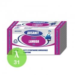Styropian Arsanit Thermo Lambda 031