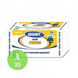 Styropian Arsanit Thermo Podłoga
