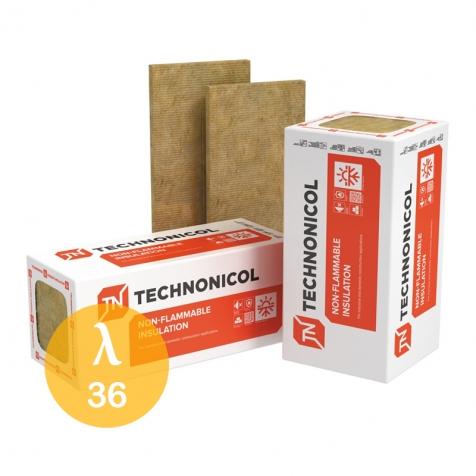 Wełna skalna Technonicol TECHNOFACADE COTTAGE