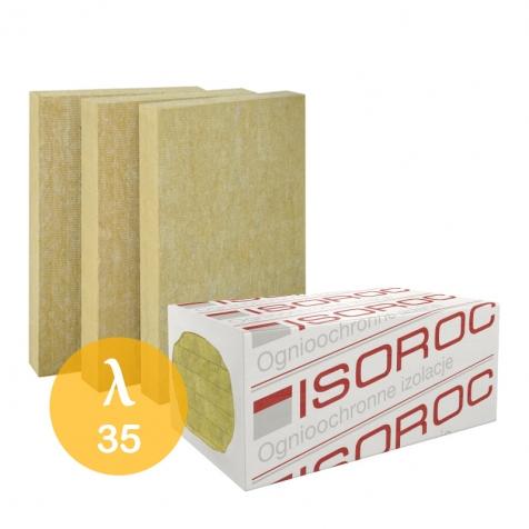 Wełna fasadowa Isoroc ISOFAS 35