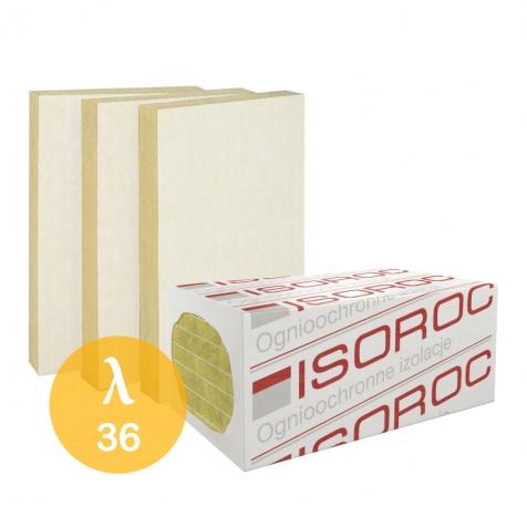 Wełna gruntowama Isoroc ISOFAS C2