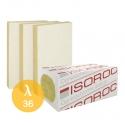 Wełna skalna Isoroc ISOFAS C2