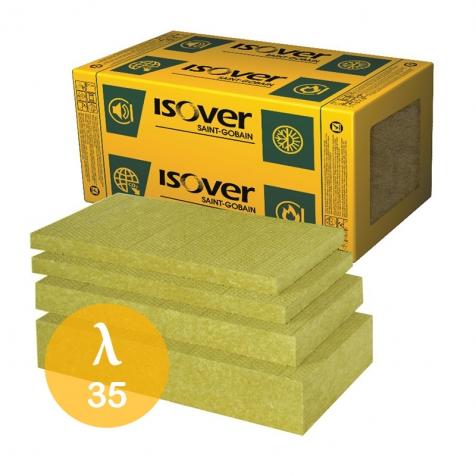Wełna fasadowa Isover Fasoterm 35