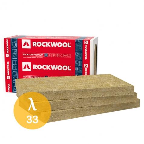 Welna Skalna Rockwool Rockton Premium Z Opcja Darmowej Dostawy
